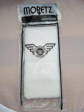Sweatband Wristband Set Tennis Club basketball Moretz Sports Made in Usa Cotton