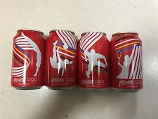 China Coca Cola 2016 Brazil Olympic Games Can Set