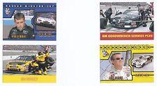 2001 Press Pass MILLENNIUM PARALLEL #96 Ryan Newman ROOKIE CARD BV$40!