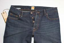 NEU - Hugo Boss - W33 L36 - Orange 31  Downtown - Fit Jeans - 33/36