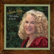 A Holiday Carole by Carole King (Vinyl, Nov-2011, Hear Music)