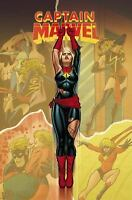 Captain Marvel Vol. 2 by Kelly Sue Deconnick TPB - BRAND NEW! 280 pages