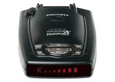 New listing Escort Radar Passport 9500ix Red Radar/ Laser Detector - 1 yr. Warranty