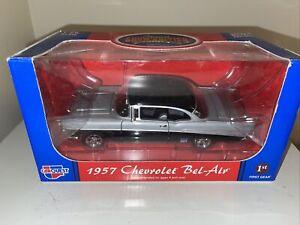 First 1st Gear Special Show Edition CarQuest 1957 Chevrolet Bel-Air 1/25 NIB