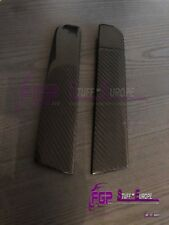 OEM Original Lamborghini Gallardo carbon door handles set  0R1400020 + 400839240