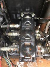 2008 Jacobsen HR9016 Pump Supply Part Ride On Mower