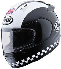 Arai Helmet QUANTUM-J Phil Read Motorcycle Full Face size: 57-58cm Fast Shipping