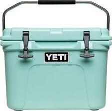 Yeti Cooler Roadie 20Qt YR20B - Seafoam Green Limited Edition