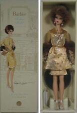 Je Ne Sais Quoi Barbie Doll NRFB Barbie Fashion Model Collection Silkstone 2008