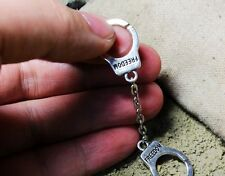"""12"""" Action Figure Accessory 1/6 Scale Handcuffs Model Toy Collectible Gift"""