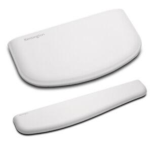Kensington ErgoSoft Gel Soft Wrist Rest for Standard Keyboard & Mouse Combo Set