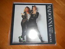 MADONNA - INTO THE GROOVE! VG++/-NM COLLECTORS 1st GERMAN PRESS!!!