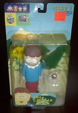 Mrs. Cartman from South Park w/ Cake (2004 Mirage, Comedy Central Series 3) NEW