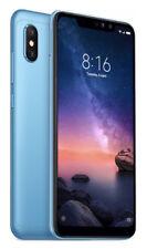 Xiaomi Redmi Note 6 Pro - 64GB - Blau (Unlocked) (4GB RAM)