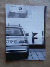 BMW 316i-330i E46 Touring 318d-330d,Allrad,Edition Special Edition 3/2004 Preise