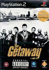 The Getaway - PlayStation 2 / PS2