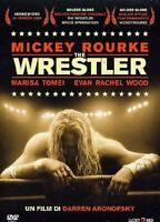 The wrestler - DVD D002084