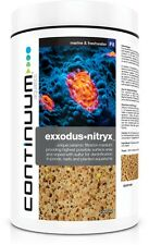 NITRATE REMOVAL THAT LASTS BETWEEN 3 & 5 YEARS Continuum Exxodus•Nitryx 1000ml