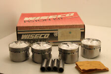 KIT 4 PISTONS WISECO HONDA VF 750 F 1982-85 70.00 mm ! SANS SEGMENTS ! R745