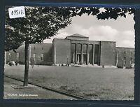 04917) AK NRW Bochum Bergbau Museum **