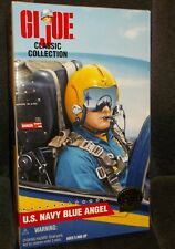 "G.I. JOE U.S NAVY BLUE ANGEL 12"" FIGURE"