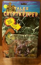 TALES FROM THE CRYPTKEEPER THE GARGOYLE ACTION FIGURE ACE NOVELTY CO CRYPT EC