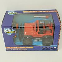 Play Right Mini Remote Control Jeep Toy Vehicle Ages 6+ Kids 1:43 scale 197579