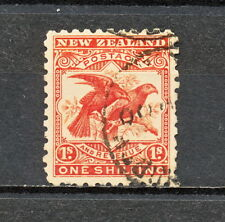 (NNAY 052) NEW ZEALAND 1900 USED