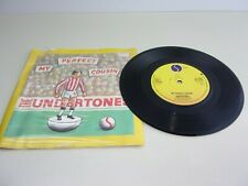 THE UNDERTONES: My Perfect Cousin~Rock 45 & Picture Sleeve~SIRE Record