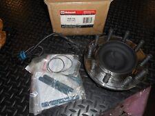 FORD OEM 05-07 F-250 Super Duty-Disc Brake Rotor Hub 2007 AC3Z1104C 2005 2006