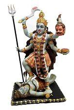 GODDESS KALI CONSORT OF SHIVA STATUE DEITY OF TIME AND CHANGE Bhavatārini