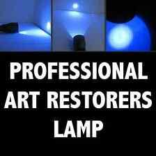 Professional Art Restorer & Dealers Lamp