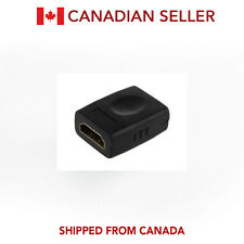 HDMI Adapter Female to Female Coupler Extender Connector F/F for HDTV HDCP