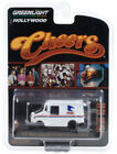Greenlight CHEERS CLIFF CLAVIN'S USPS LONG LIFT POSTAL DELIVERY LLV 1/64 44890 D