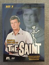 The Saint - Set 7 (DVD, 2002, 2-Disc Set)