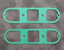 2x GASKETS rocker cover, BSA R3 A75 Triumph Trident T150 T160 71-1445 70-6565