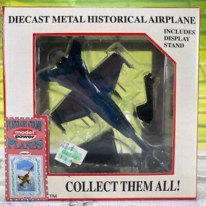 Diecast 1/100 F/A 18C Hornet Postage Stamp Plane No. 5338