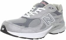 NEW New Balance Womens Series Grey/White Running Shoe W990GL3 Made in USA 5 B