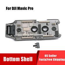 Bottom Shell(GKAS) for DJI Mavic Pro Repair Repalcement Genuine OEM Part