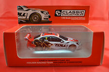 1/43 #2 GARTH TANDER YEAR 2013 HOLDEN RACING TEAM TOLL HOLDEN VF COMMODORE