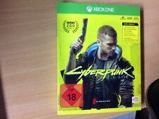 CYBERPUNK 2077 - Day 1 Edition - Xbox