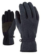 Ziener Damen und Herren Multisport Freizeit Handschuhe Imagio schwarz melange