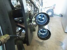 """HARLEY BIG TWIN & SPORSTER EXCAUST PIPES 1 3/4"""" BAFFLE SOLD EACH"""