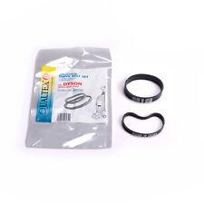 Dyson 10-3106-06 DC04, DC07, DC14 Vacuum Brushroll Clutch 2 Belts