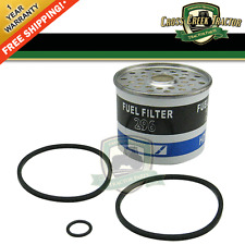 Fuel Filter For Ford Tractors 2000 3000 4000 5000 7000 2600 3600 4600