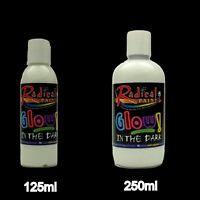 Glow In The Dark Paint Acrylic Painting Radical Paint Water Based Art Craft
