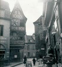 RIOM c. 1935 - Vieille Ville Auvergne - DIV 2640
