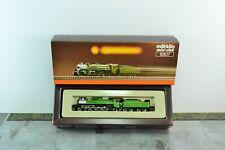 Marklin 8807 2-8-2 Mikado SOUTHERN Steam Locomotive Z Scale