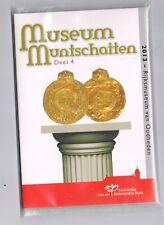 MUSEUM MUNTSCHATTEN DEEL 4 2013 HOLLAND COIN FAIR SET