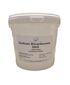 Sodium Bicarbonate Baking Soda Bicarbonate Soda 100% 500g 1KG 2KG 5KG 10KG 20KG
